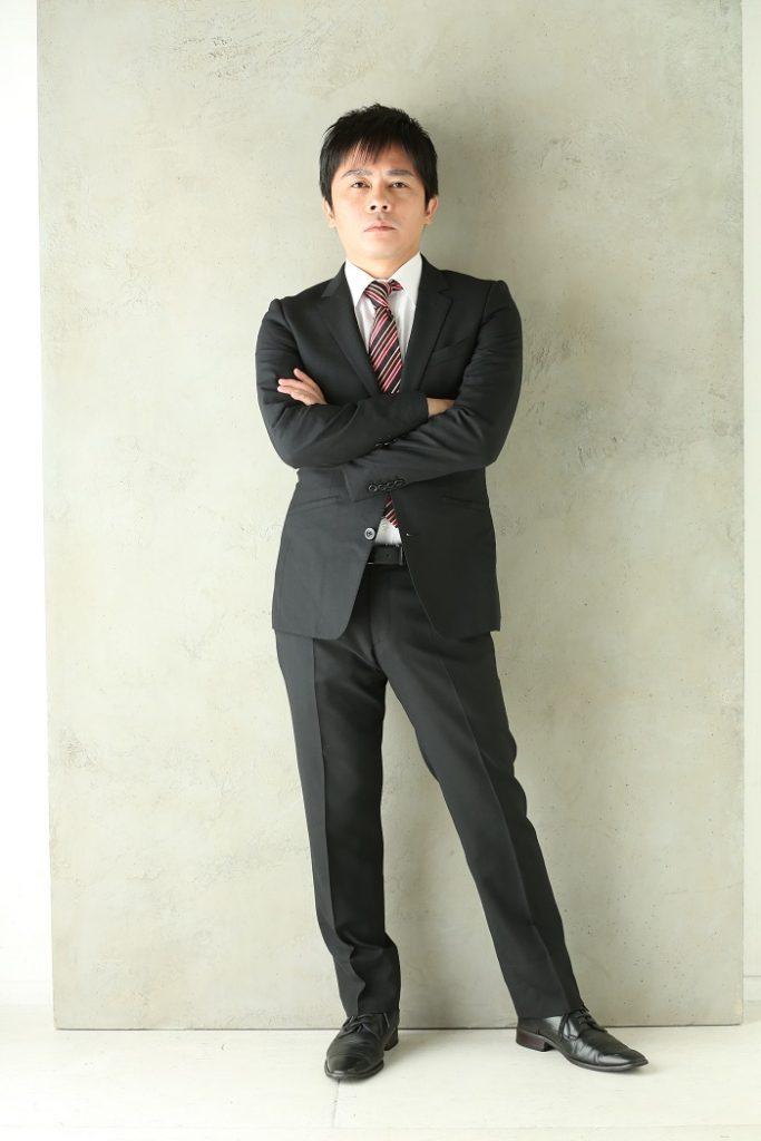 写真:西山 聡