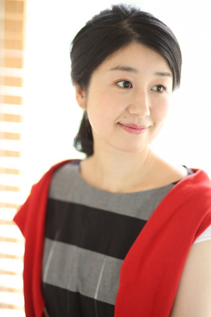 写真:石塚 奈津美